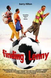 Finding Lenny Trailer