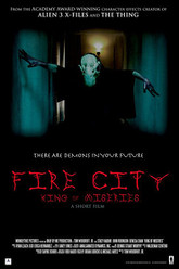 Fire City: King of Miseries Trailer