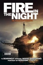 Fire in the Night Trailer