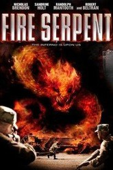 Fire Serpent Trailer
