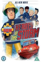 Fireman Sam: Heroes Of The Storm Trailer