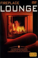Fireplace Lounge Trailer