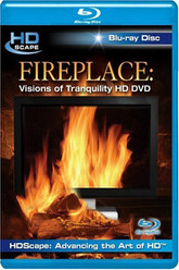 Fireplace: Visions of Tranquility Trailer