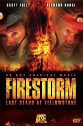 Firestorm: Last Stand at Yellowstone Trailer