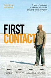 First Contact Trailer