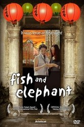 Fish and Elephant Trailer