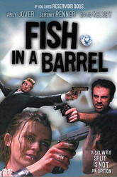 Fish in a Barrel Trailer