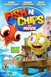 Fish N Chips: The Movie Trailer