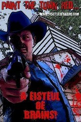 Fistful of Brains Trailer