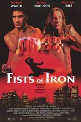 Fists of Iron Trailer