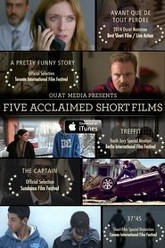 Five Acclaimed Short Films Trailer