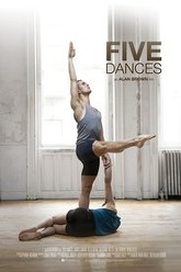 Five Dances Trailer