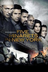 Five Minarets in New York Trailer