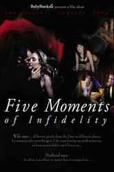 Five Moments of Infidelity Trailer