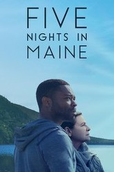 Five Nights in Maine Trailer