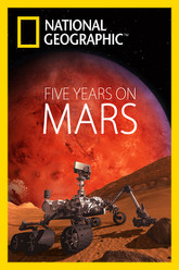 Five Years on Mars Trailer
