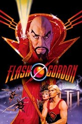 Flash Gordon Trailer