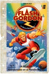 Flash Gordon: Marooned on Mongo Trailer