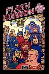 Flash Gordon: The Greatest Adventure of All Trailer