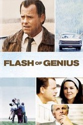 Flash of Genius Trailer