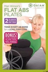 Flat Abs Pilates Trailer
