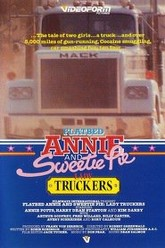 Flatbed Annie & Sweetie Pie: Lady Truckers Trailer