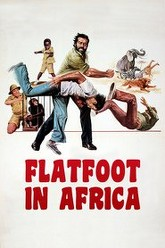 Flatfoot in Africa Trailer