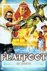 Flatfoot in Egypt Trailer