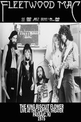 Fleetwood Mac - King Biscuit Trailer