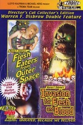 Flesh Eaters From Outer Space Trailer