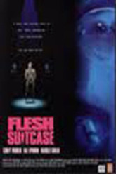 Flesh suitcase Trailer