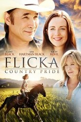 Flicka: Country Pride Trailer