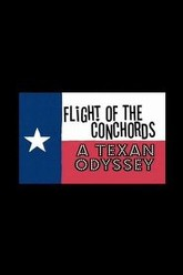 Flight of the Conchords: A Texan Odyssey Trailer