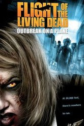 Flight of the Living Dead: Outbreak on a Plane Trailer