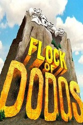 Flock of Dodos: The Evolution-Intelligent Design Circus Trailer