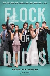 Flock of Dudes Trailer