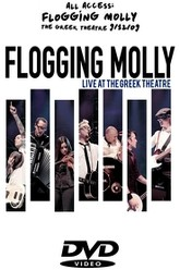 Flogging Molly: Live at the Greek Theatre Trailer