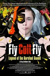 Fly Colt Fly Trailer
