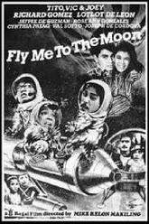 Fly Me To The Moon Trailer