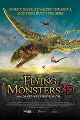 Flying Monsters 3D with David Attenborough Trailer