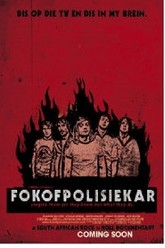Fokofpolisiekar: Forgive Them for They Know Not What They Do Trailer