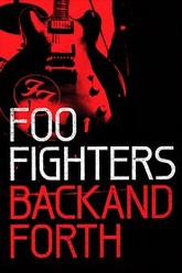Foo Fighters: Back and Forth Trailer
