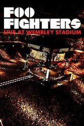 Foo Fighters: Live at Wembley Stadium Trailer