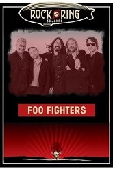 Foo Fighters Rock am Ring 2015 Trailer