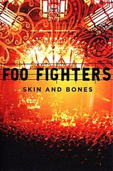 Foo Fighters: Skin and Bones Trailer
