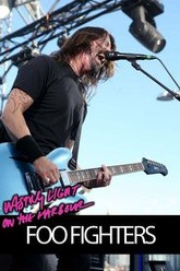 Foo Fighters: Wasting Light on the Harbour Trailer