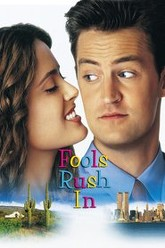 Fools Rush In Trailer
