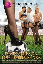 Footballers Housewives Trailer