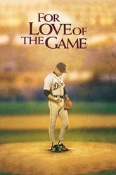 For Love of the Game Trailer