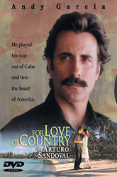 For Love or Country: The Arturo Sandoval Story Trailer